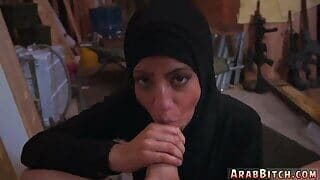 True muslim and big ass arab egypt xxx After witnessing